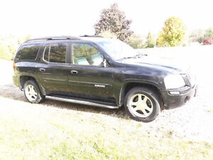 2005 GMC Other SLE SUV, Crossover