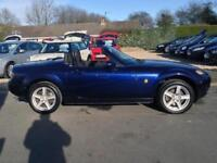 2007 MAZDA MX 5 1.8i 2dr Roadster