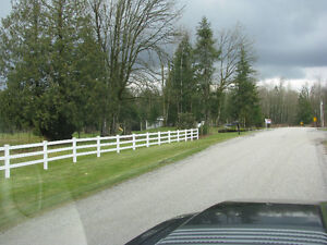 WANTED - LANGLEY SOUTH SURREY ACREAGE