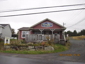 B&B Cafe and Gift Shop in Dildo NL St. John's Newfoundland image 1