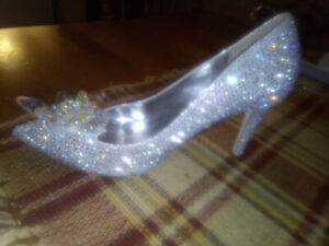 Shoes brand new never worn size 7.5 woman's