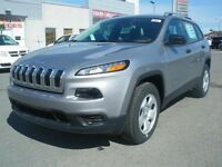 Jeep Cherokee AWD Sport COMME NEUF 2015