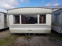 Delta Nordstar Static Caravan 2 Bed 35x12x2 - Off Site Sale