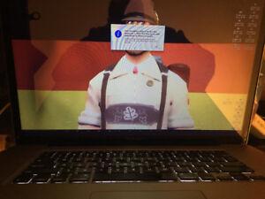"""17"""" Core i7 MacBook Pro ... Plz Read!"""