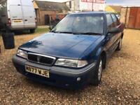 1995 Rover 416 1.6 auto SLi 16v