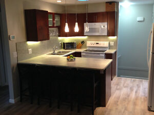 NEW 2Bdrm Carriage house Available May1/17