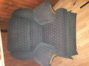 Couch for sale good shape