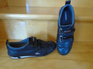 soulier/botte  Ecco/ Madden/Lacoste/Adidas/ North Face/ Columbia