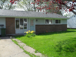 16 Kincardine Dr, Dartmouth: Bright, Affordable, #10 Bus Outside