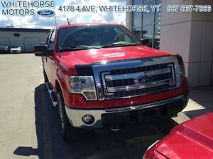 2013 Ford F-150 XTR LWB  - $273.94 B/W - Low Mileage