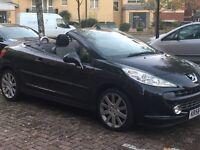 Peugeot 207 CC 1.6GT sport