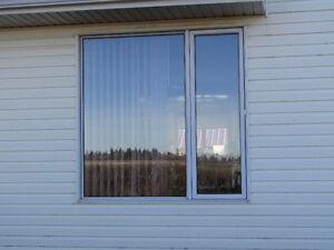 Metal clad Windows & Door