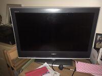 Used Sony 32in tv