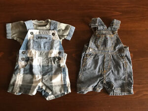 Baby Boy BRAND NAME Clothing - make an offer on pieces you like.