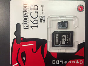 MICRO SD CARD/ADAPTER + USB FLASH DRIVE FOR SALE!!