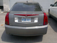 2005 Cadillac CTS Sedan selling as is
