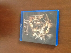 Hobbit:  The Desolation of Smaug In HD