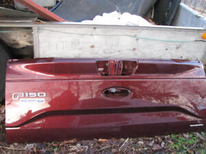 Ford Tail Gate