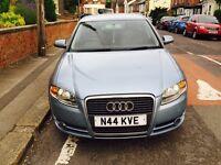 Reduced for quick sale - Audi A4 2.0 TDI SE 4dr (CVT) AUTO