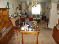 Contents of House Sale