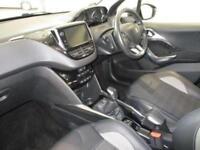 2014 Peugeot 2008 Allure E hdi 139139 5 door Hatchback