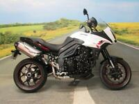 Triumph Tiger Sport 2013
