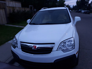 Saturn Vue 2008 XE in very good condition brand new salvage insp