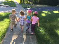 Quality Home Daycare in great location!