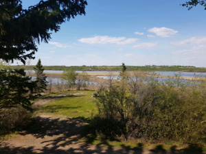 Wakaw Lake - Poplar Beach site rental