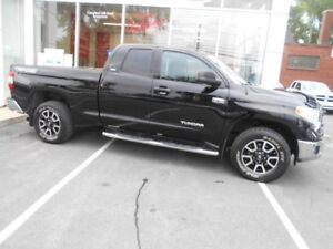 2014 TOYOTA TUNDRA SR5 OFF ROAD PACKAGE