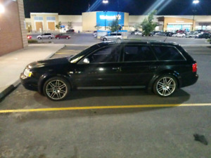 2003 Audi S6 - Only 88 made