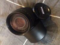 Nikon Lens AF 70-300mm