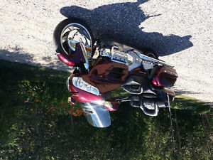 Excellent condition Goldwing