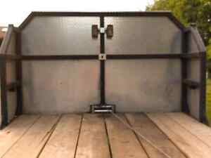 Double Axel Trailer Must Go! 3500lbs/axel Trades Welcome!