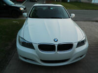 2011 BMW 328 XDRIVE AWD,CUIR,TOIT, BLUETOOTH, V6, ETC...
