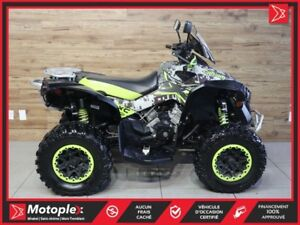 2015 Can-Am Renegade 1000 X XC 44$/SEMAINE