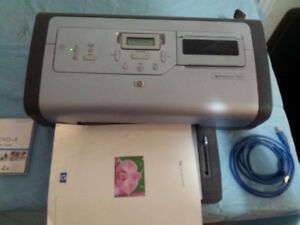 printer scanner color all in one