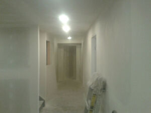 Completing all your drywall needs. Edmonton Edmonton Area image 2