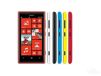Nokia Lumia 720 Windows (Original Unlocked Nokia Lumia 720 N720 4.3