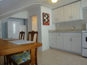 Downtown 1 bedroom apartment $900 includes utilities