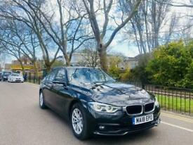image for 2018 BMW 3 Series 330e SE 4dr Step Auto SALOON Petrol/Plugin Elec Hybrid Automat