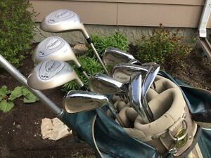 Golf Clubs Ladies
