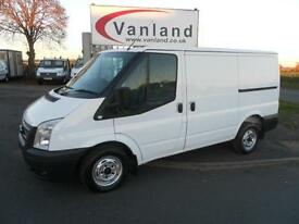 Ford Transit 2.2TDCi (100PS)(EU5) 260S (Low Roof) 260 SWB
