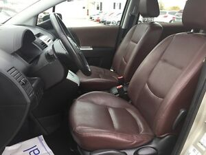 2007 MAZDA 5 GT * LEATHER * SUNROOF * 6 PASS * EXTRA CLEAN London Ontario image 16