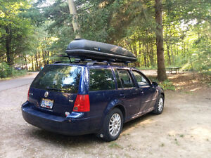 ***FOR RENT*** Thule cargo box rental. ***FOR RENT*** London Ontario image 3