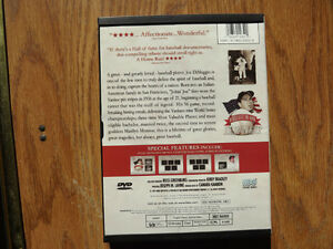 "FS: ""Where Have You Gone Joe DiMaggio?..."" DVD London Ontario image 2"