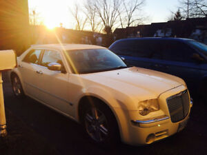 2005 Chrysler 300 C Class with  AWD Fully Loaded