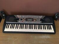 Yamaha PSR-280 keyboard