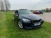 2016 BMW 5 Series 535d M Sport 5dr Step Auto HATCHBACK Diesel Automatic