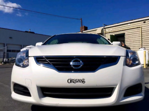 Sell Nissan Altima Coupe